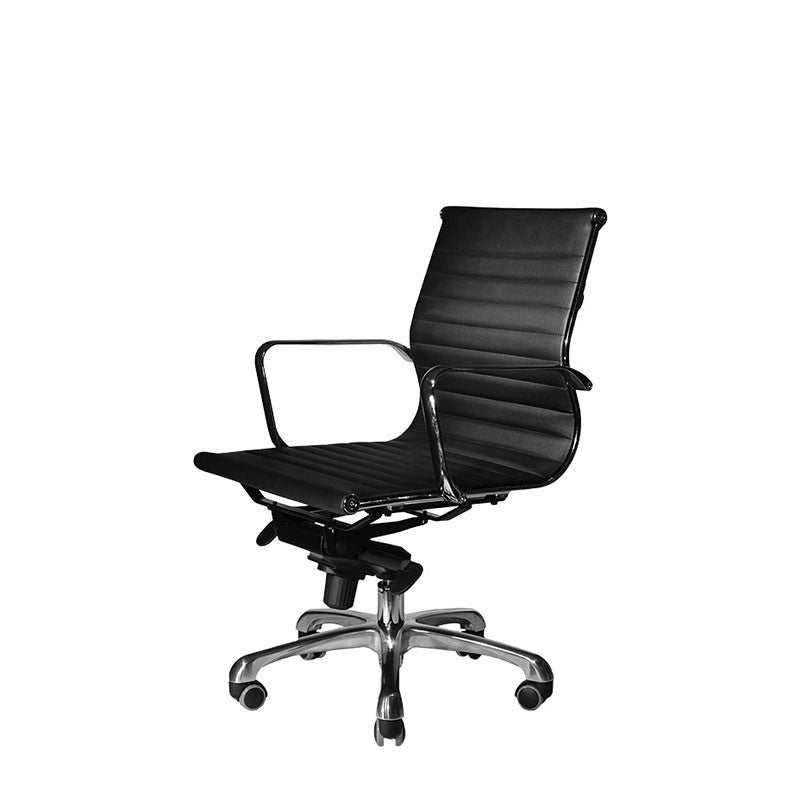 Chairs Robin Lowback Chair - Office Furniture Heaven