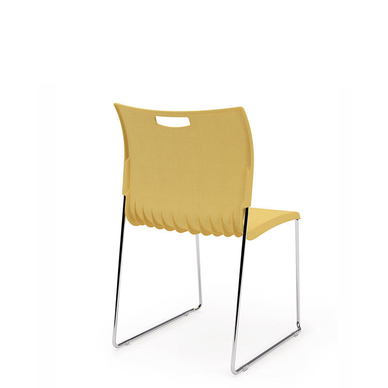 Seating Rowdy Side Chair - Office Furniture Heaven