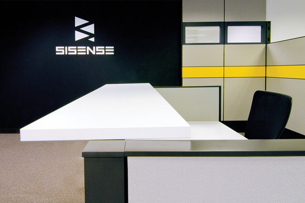 Project Sisense   Office Furniture Heaven
