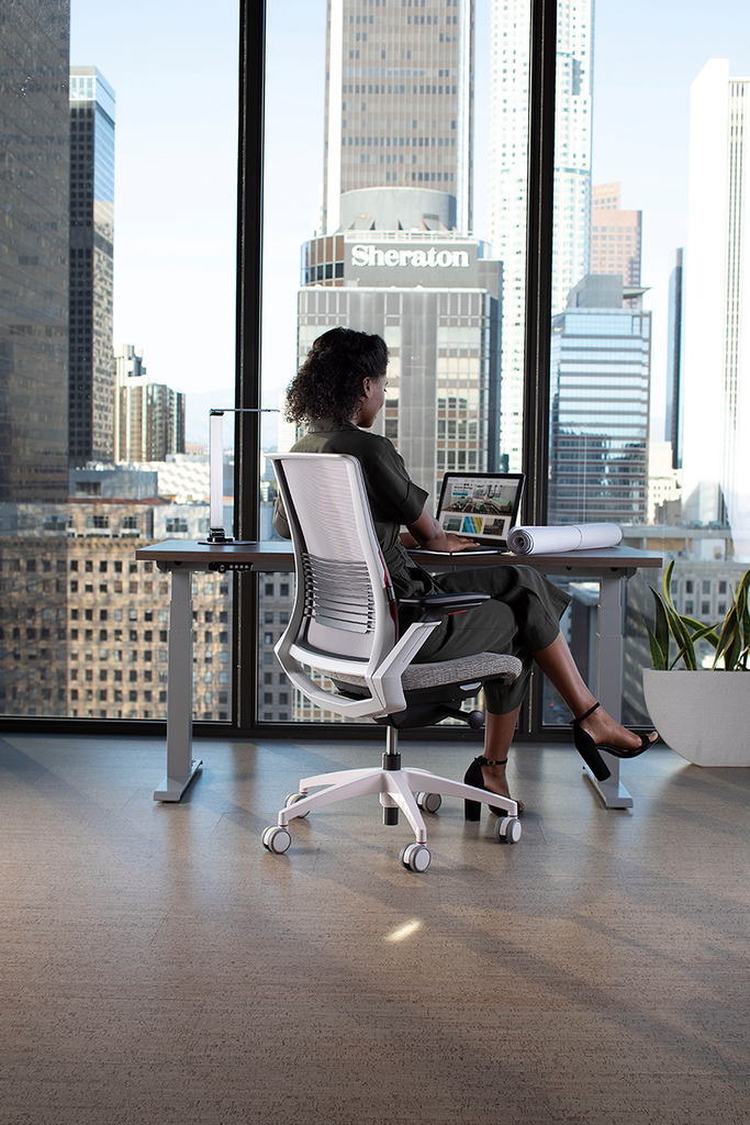 Chairs Vectra - Office Furniture Heaven