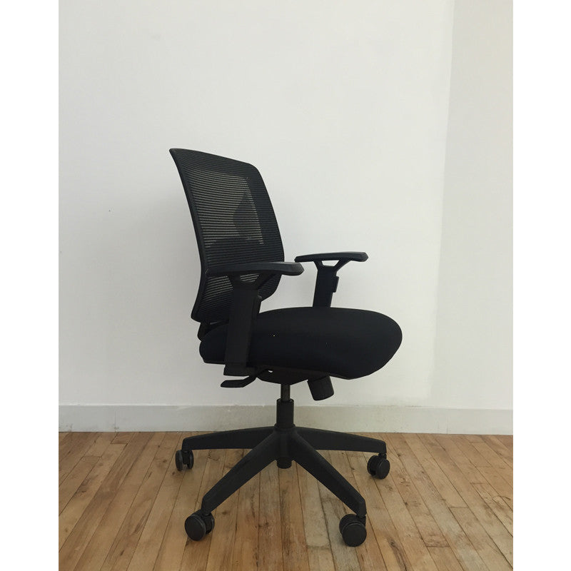 Mesh Task Chair Floor Sample
