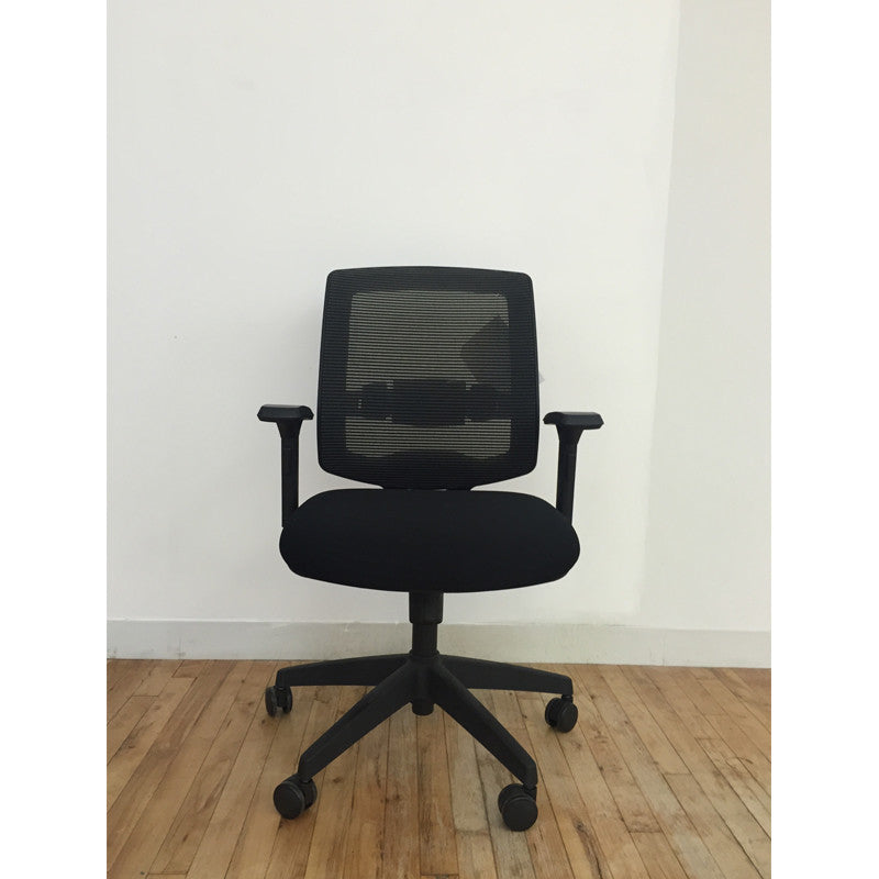 Mesh Task Chair Floor Sample - Office Furniture Heaven