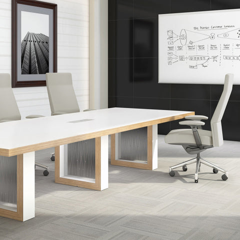 Desks Statement - Office Furniture Heaven