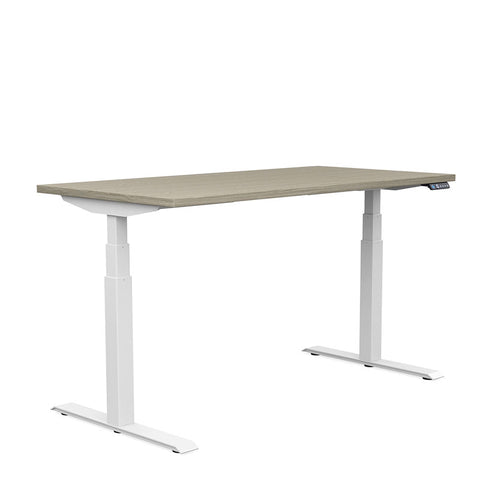 Switchback Height Adjustable Desk (Home Edition)