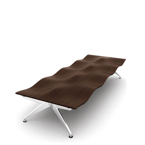 Benches Symphony Bench - Office Furniture Heaven