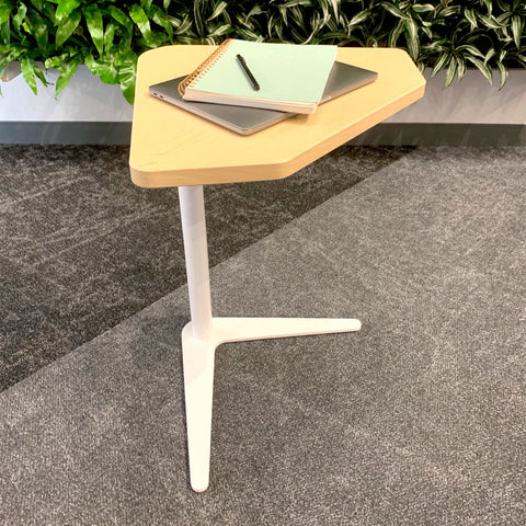 Accessories Laptop Table - Office Furniture Heaven