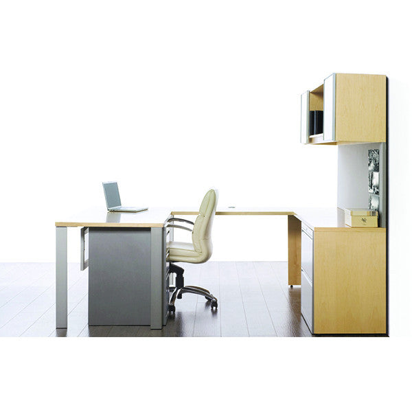 Desks Versati Desk - Office Furniture Heaven