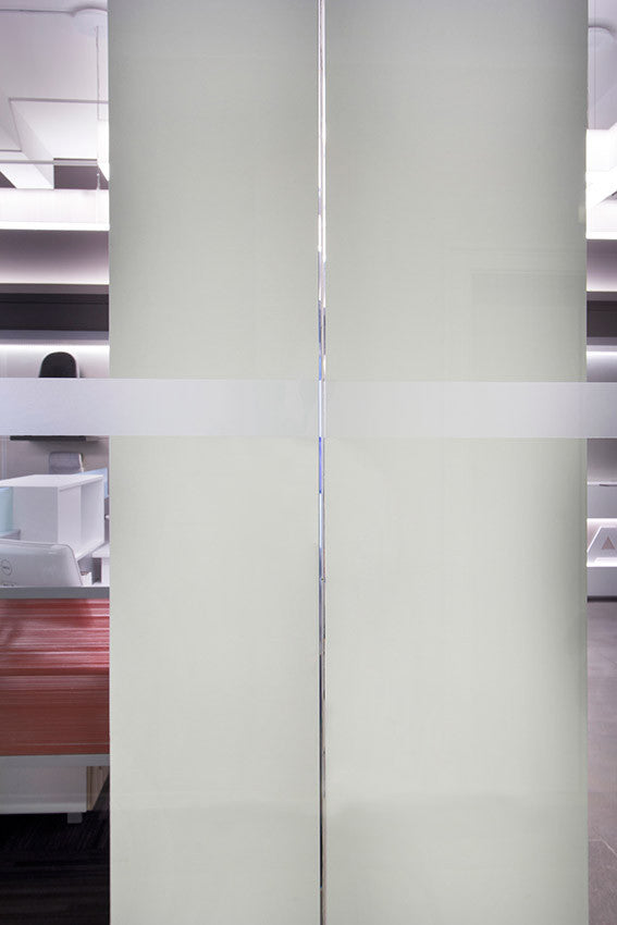 Wall Vetro Wall System - Office Furniture Heaven