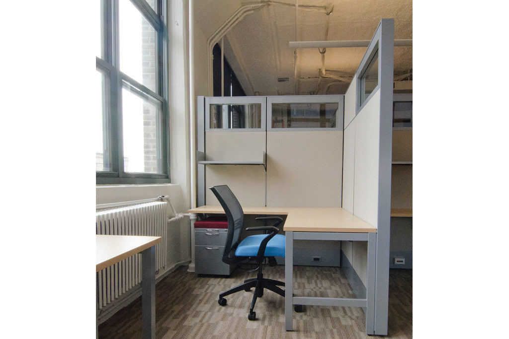 Amazing Project New York Public Radio   Office Furniture Heaven