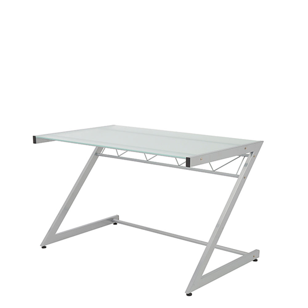 Accessories Z Deluxe Desk - Office Furniture Heaven