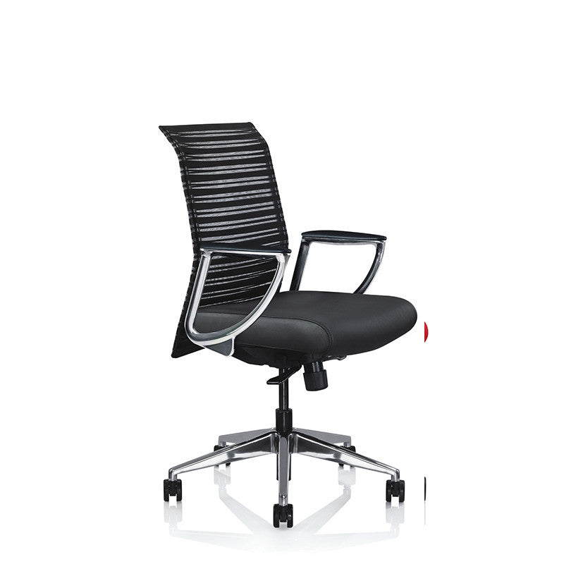 Chairs Zip Mesh Chair - Office Furniture Heaven