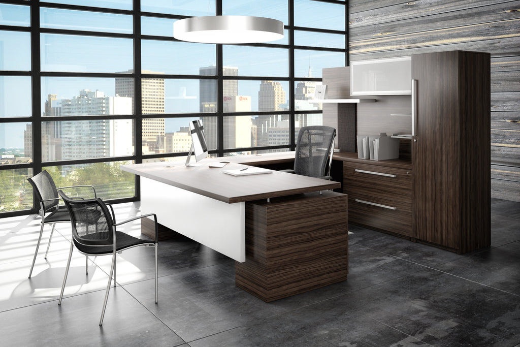 Systems Zen Executive - Office Furniture Heaven