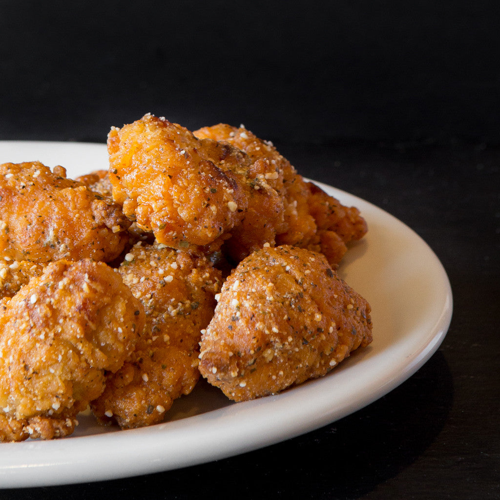 Best Boneless Chicken Wings in Cleveland at Giuseppe's Pizza