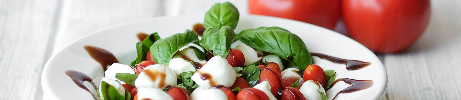 Best Caprese Salads in Cleveland