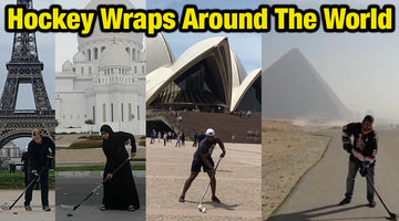 Hockey Wraps Around The World