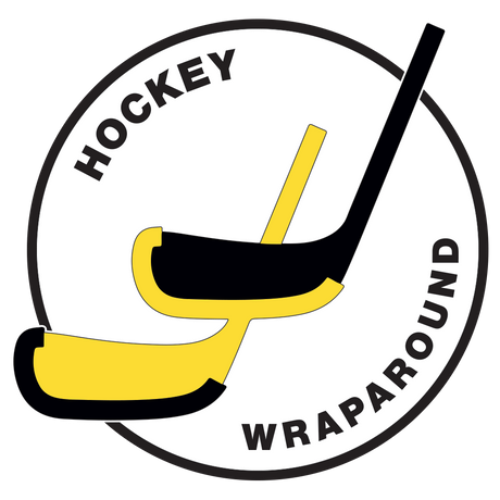 Hockey Wrap Around