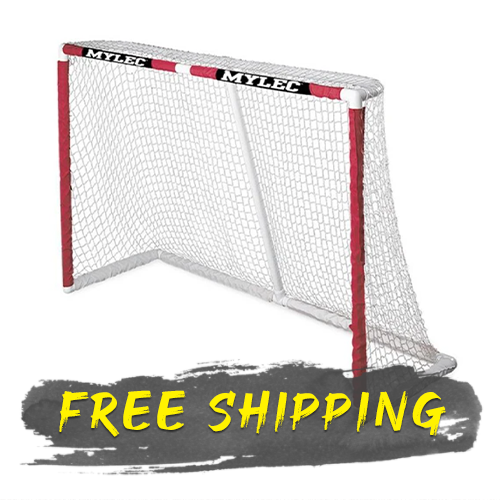Official Pro PVC Hockey Net