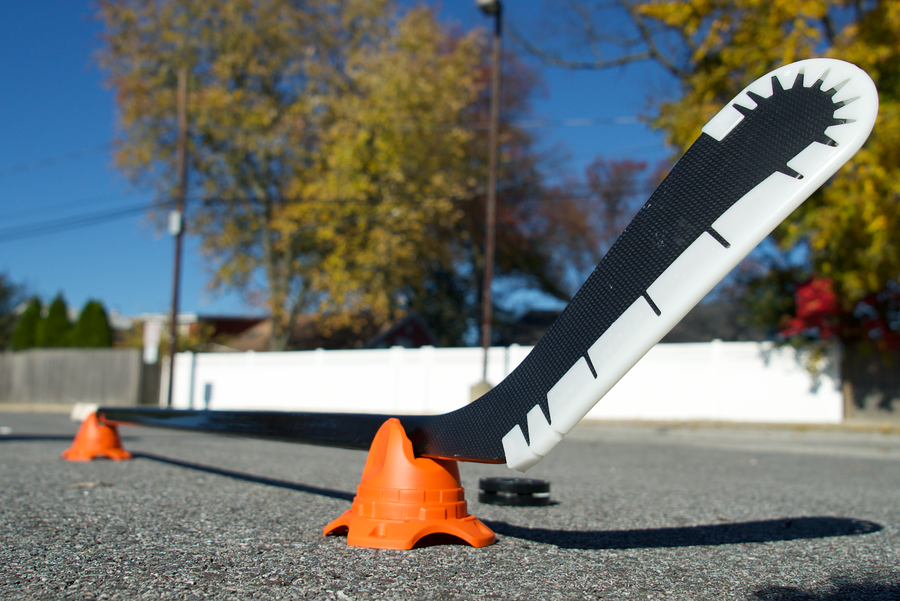 Hockey Dot Underpass Cones