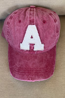 Alabama Distressed Hat
