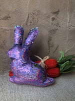 Magic Sequin Bunny