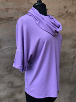 Courtney Top Lavender