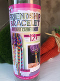 Friendship Bracelet Craft Kit
