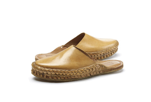 Mohinders Women's City Slippers in Solid