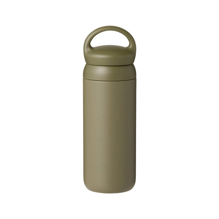 Kinto Day Off Tumbler In Khaki  500 ML