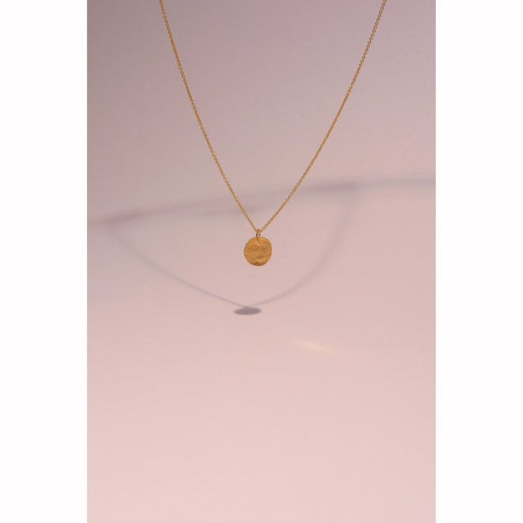 Viso Necklace by Après Ski