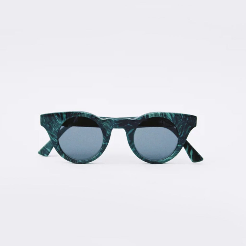 Elin Green Sunglasses by Après Ski