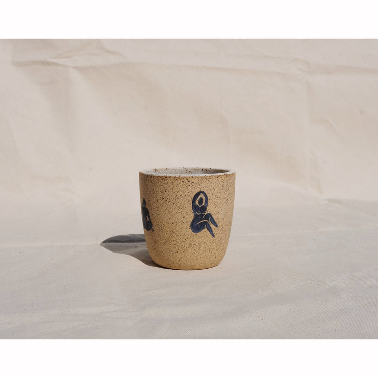Lady Cup by HEA Ceramics