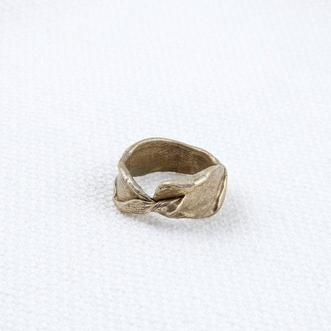 Bromella Ring By Hawkly