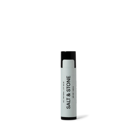California Mint Lip Balm by Salt & Stone