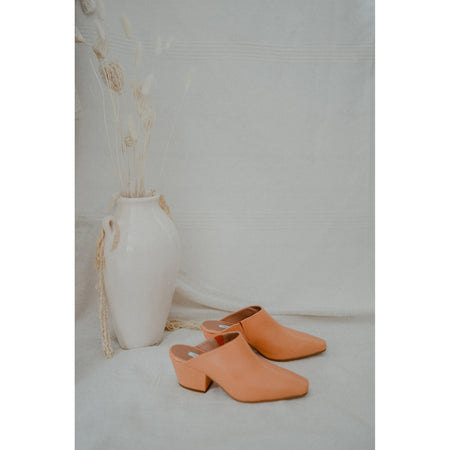 Julieta Summer in Peach By About Arianne