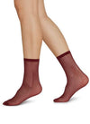 Elvira Net Socks  by Swedish Stockings
