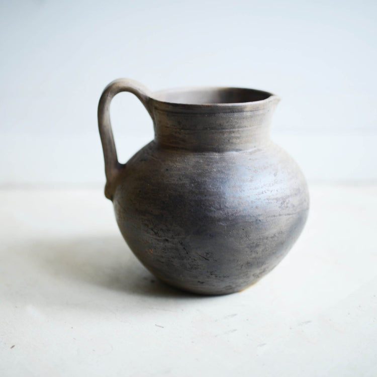 Oaxacan Water Ceramic Jug