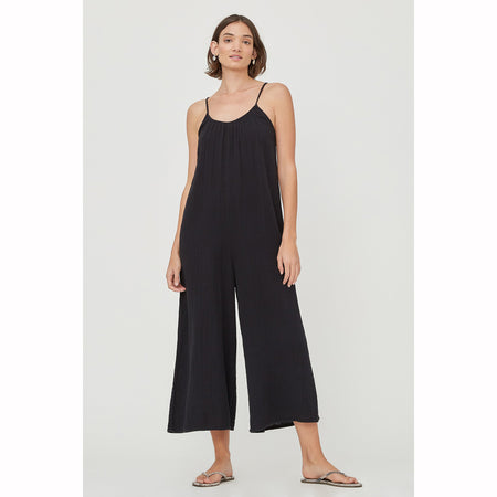 Woodstock Jumpsuit by LACAUSA