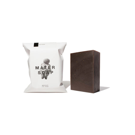 Pine Tar Bar by Mater Soap