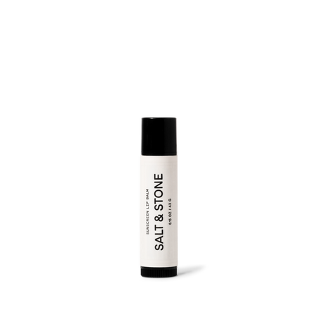 30 SPF Lip Balm by Salt & Stone