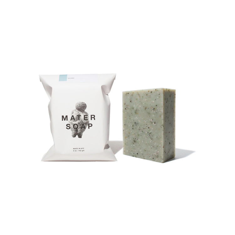 Sea Bar by Mater Soap