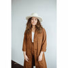 Shop Coat in Ginger By First Rite