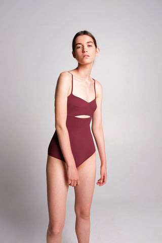 The Siena Bathing Suit by Pale