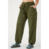 Recycled Cotton Adventure Jogger By Back Beat