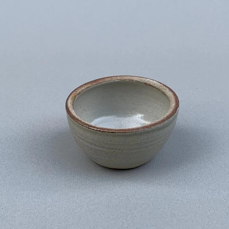 Stoneware Smudge Bowls  By Incausa