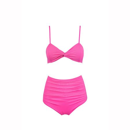 Jade Fucsia Tulle 2 Piece By  By Pale
