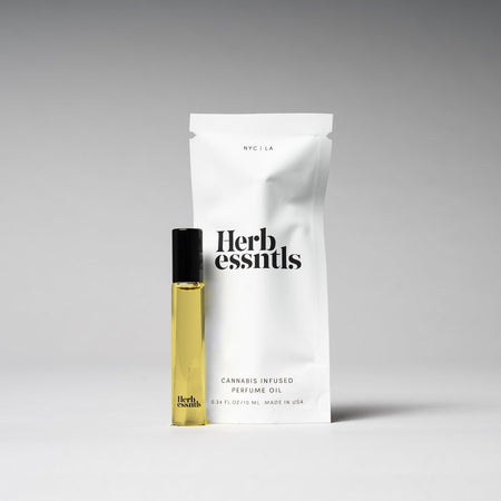 Herb Essentials Perfume Oil 10 ML