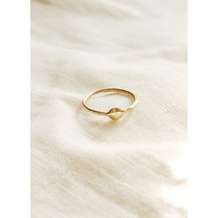 Piedra Ring By Hawkly