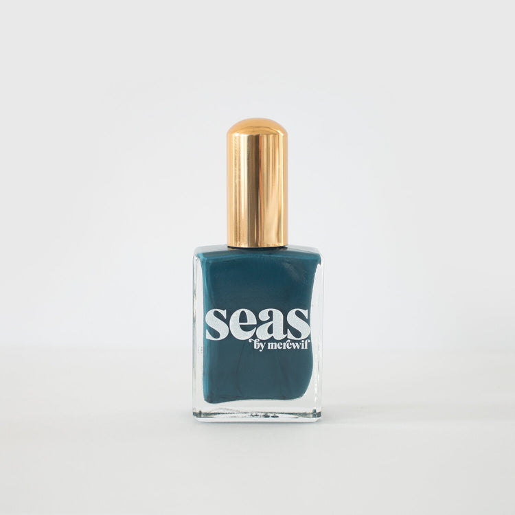 Big Sur Nail Polish By Merewif