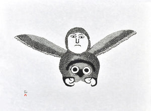 IGUTSAQ (THE BEE) by Ohotaq Mikkigak