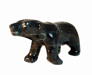 inuit art bear